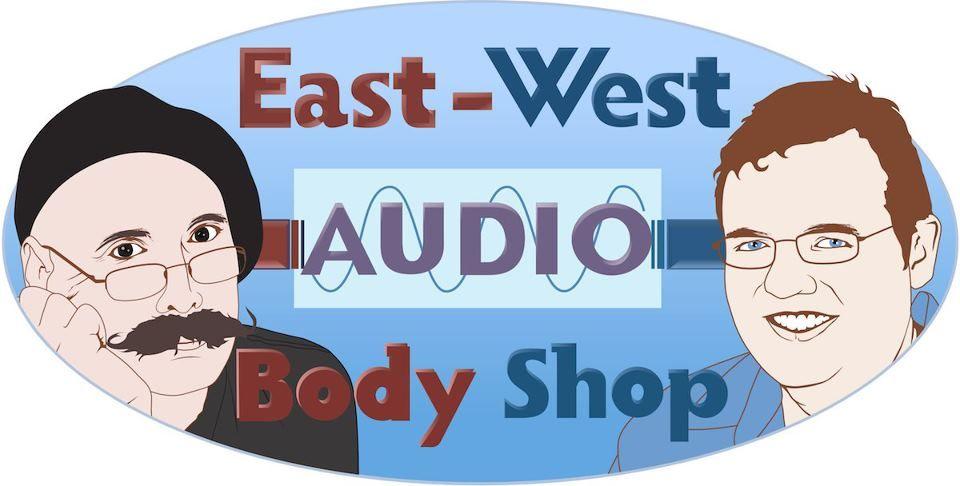 Great recording advice happens when East-West Audio Body Shop meets Harlan Hogan
