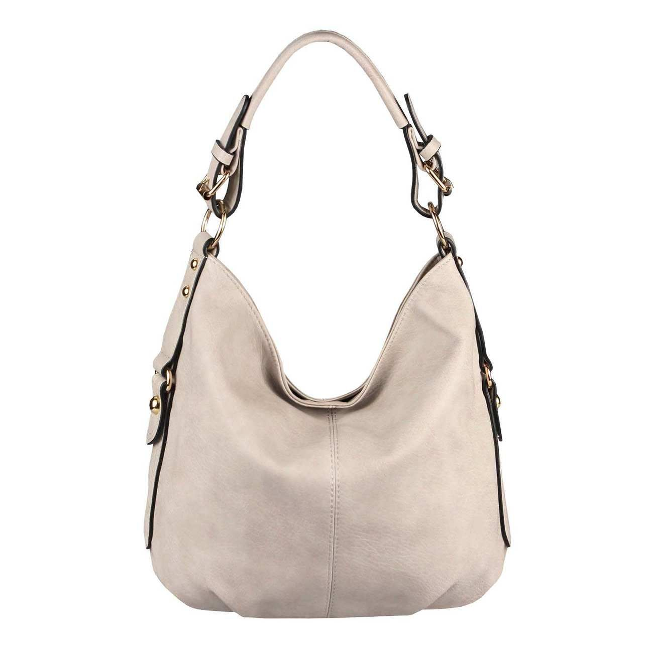 Photo of DAMEN TASCHE SHOPPER Hobo-Bag Henkeltasche Schultertasche Umhänge