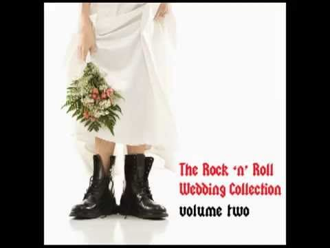Transatlanticism (Tribute to Death Cab For Cutie) -- The Rock 'n' Roll Wedding Collection Vol. 2