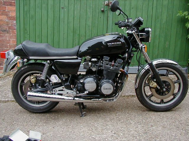 1979 Yamaha XS1100 Special | Cars | Motorcycle, Scott bikes, Bike