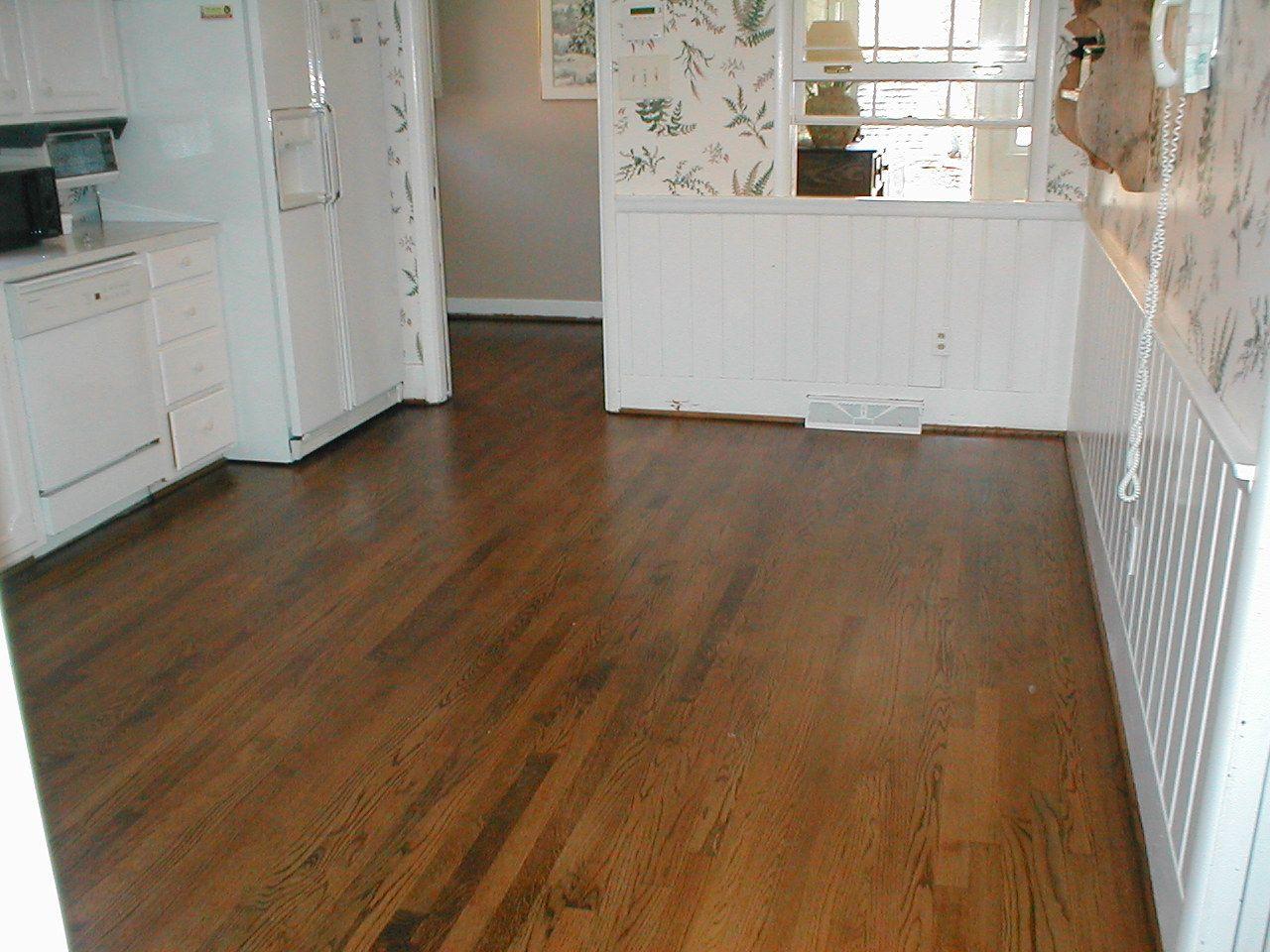 refinishing wood floors contractors Refinish wood floors