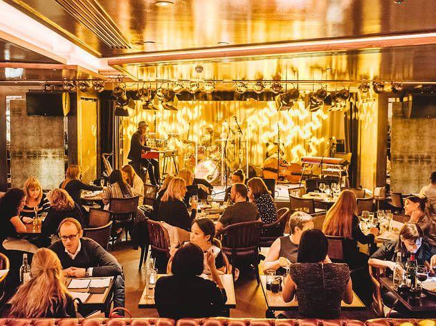 Restaurants Good For Large Groups
