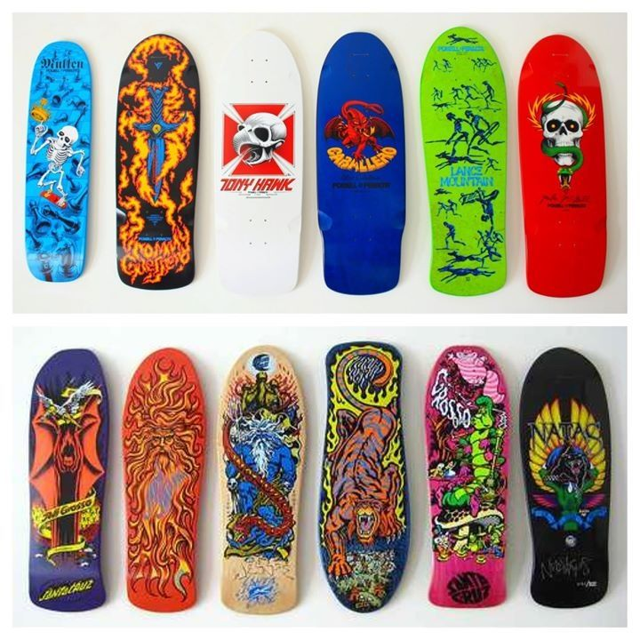 Pin By Alcides Stowe On Old School Skateboarding Skateboard Design Classic Skateboard Skateboard Art Design