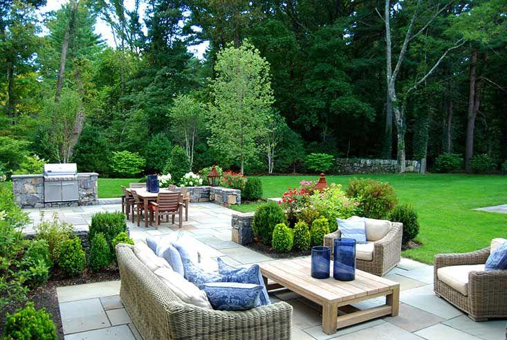 A Blade Of Grass | Landscape Design, Installation U0026 Maintenance