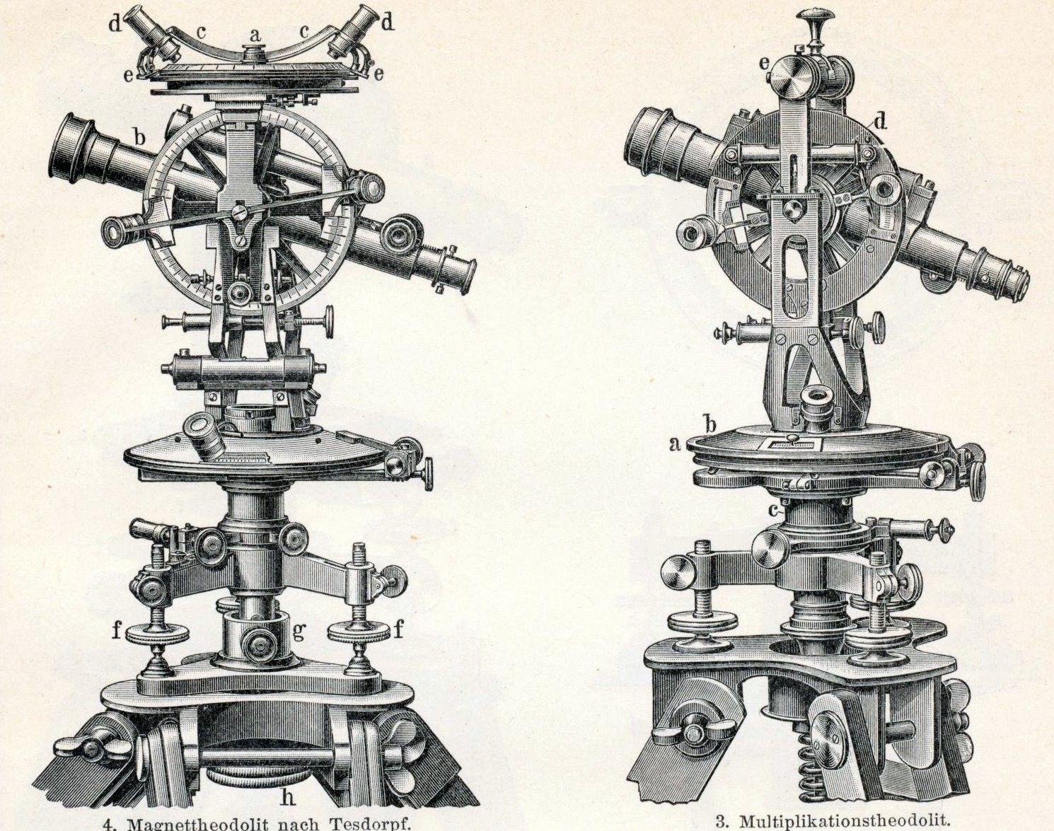 antique astronomy equipment - photo #21
