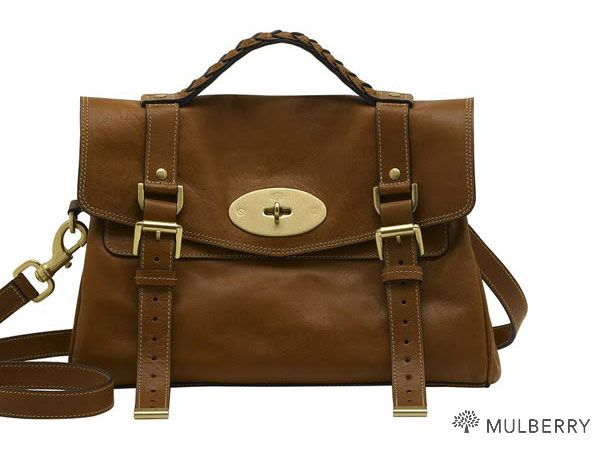 a067fbf8c6 Mulberry Alexa Bag. One day