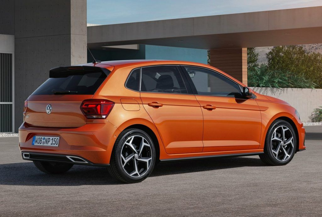 2019 Vw Polo Vw Cars Volkswagen Polo Volkswagen