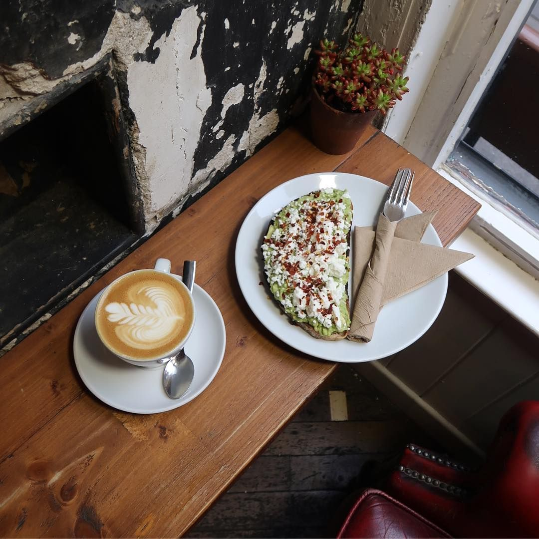 Brew Lab Coffee, 68 S College St, Edinburgh Artisan