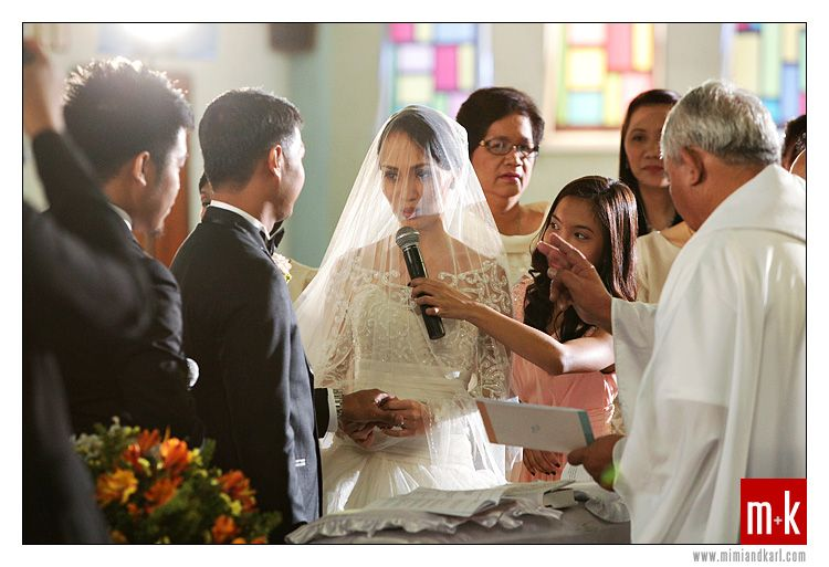 Mimi and Karl – Real and Heartfelt Wedding Photographers » Blog Archive » Erwin + Kat {St. Joseph the Worker, Baguio City}