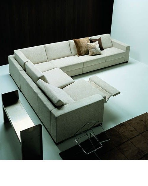 Small Sectional Recliner Sofa Sectional Sofa With Recliner