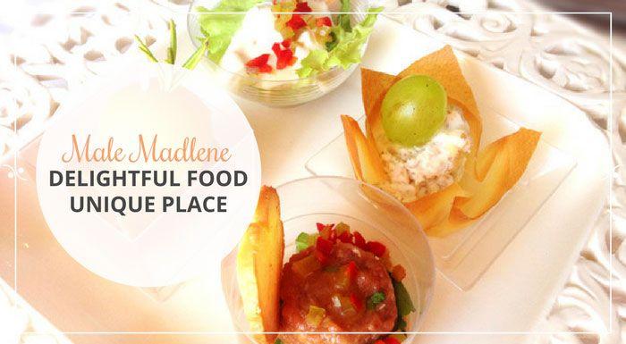 Restaurant Male Madlene Rovinj Explore Croatia With Frank Rovinj Food Croatia Food