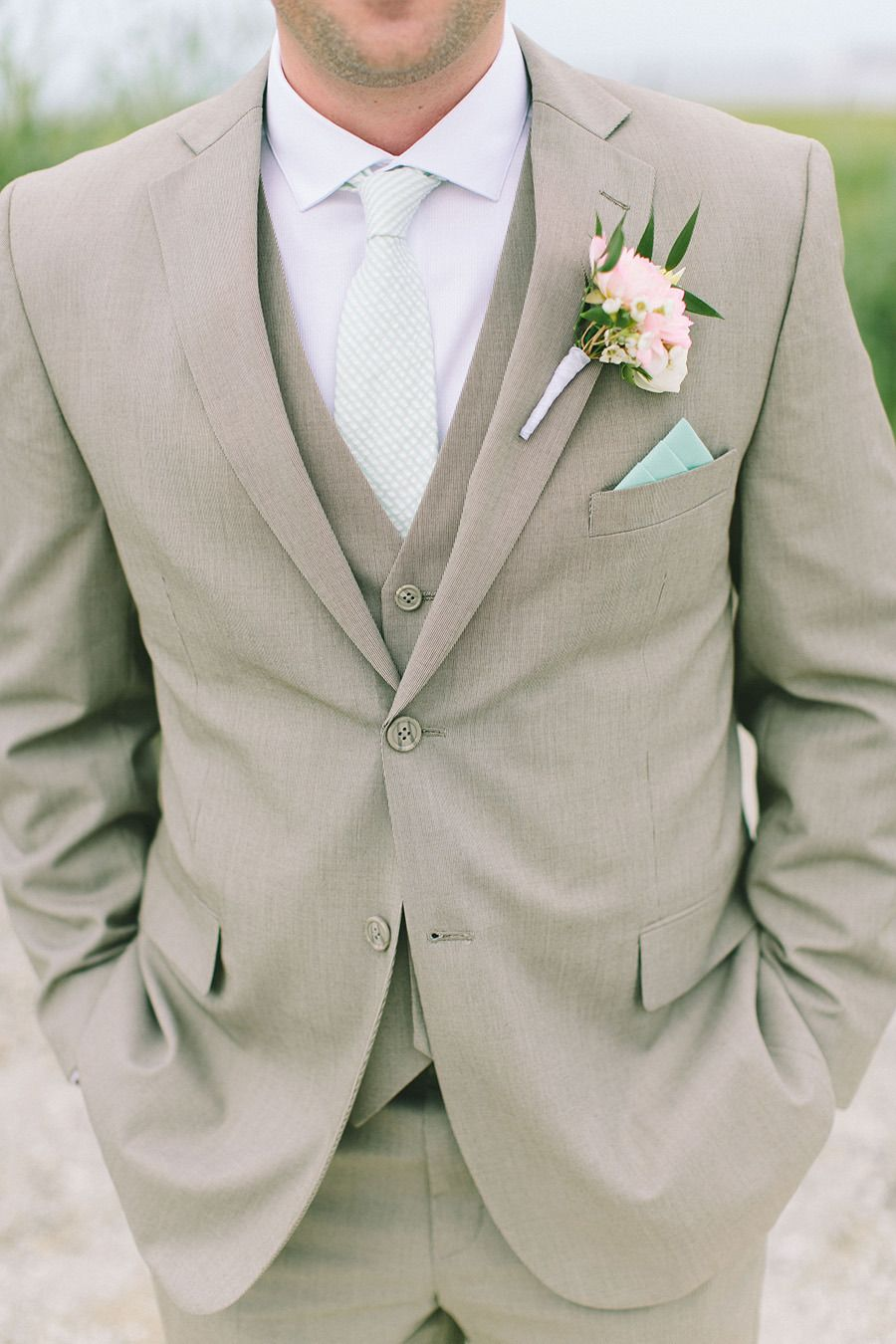 Summer Wedding at Bonnet Island Estate | Wedding, Summer and ...