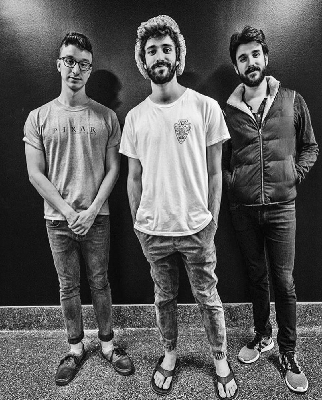 Ajr brothers | Ajr in 2019 | Music artists, Band wallpapers