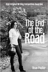 Stuffed Shelves: The End of the Road by Roan Poulter {Review}