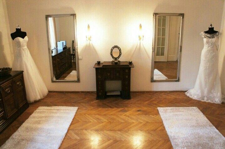 Salon vencanica Principessa, Beograd