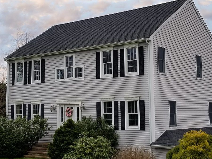 Gaf Timberline Roofing System Fairhaven Ma Roofing Roofing Systems Roof Design