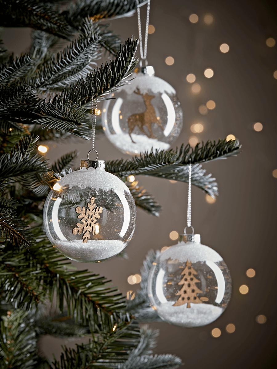 Pin By Diana Taplin On Bild Diy Christmas Ornaments Christmas Ornaments Christmas Tree Decorations