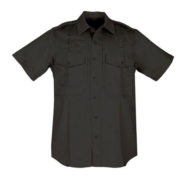 ac2e555a160e 5.11 Tactical Men s Class B Short-Sleeve Patrol Duty Uniform Shirts (PDU)