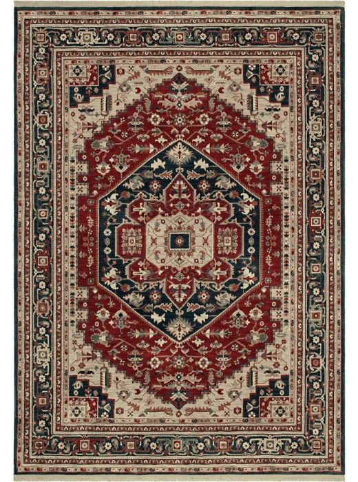 This Renaissance Cranberry Collection Earth Tone Rug Bergamo 03800 Is Manufactured By Shaw Renaissance Indeed Marks A Rebirth Of Area Rug Pad Rugs Shaw Rugs