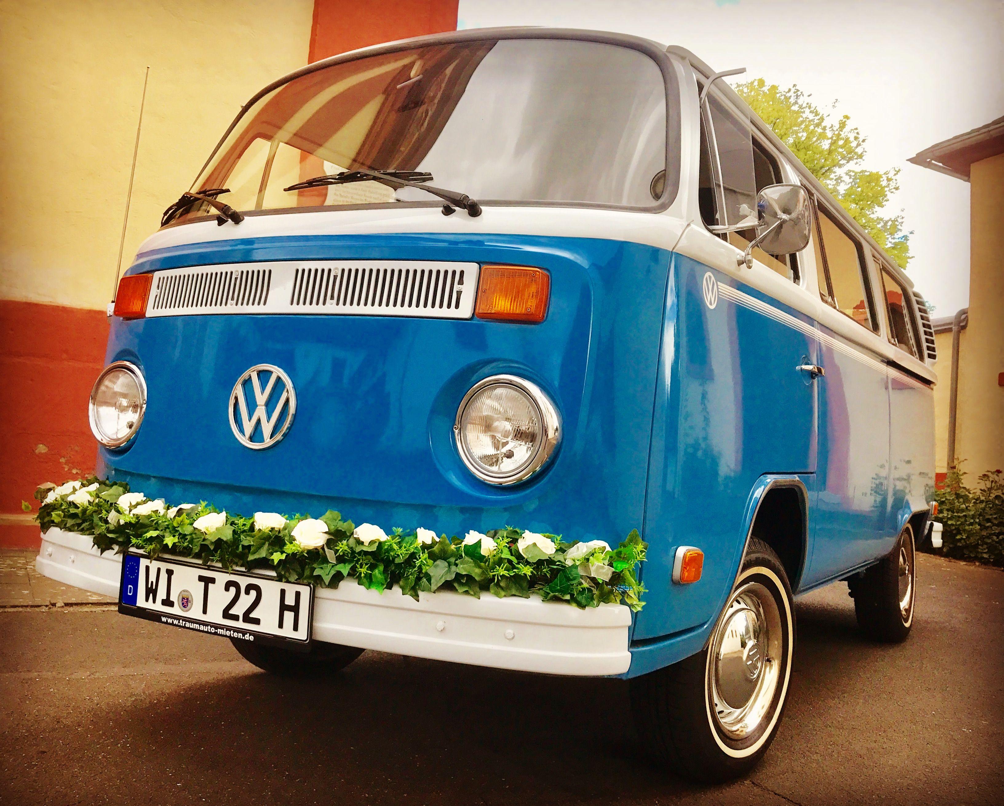 Hochzeitsauto mainz