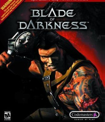 Blade Of Darkness Highly Compressed Full Version Free Download