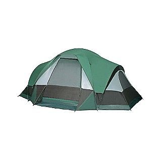 White Cap Mountain Tent Giga Tent Family Tent Camping Tent Dome Tent