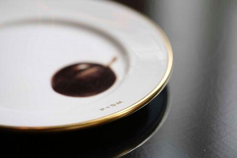 Here Design|Plum + Spilt Milk