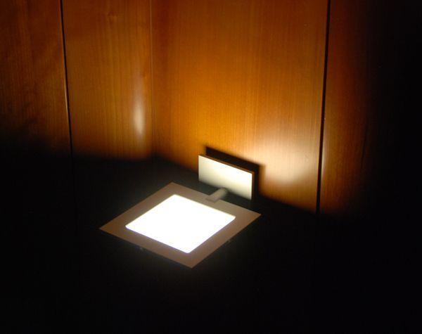 versa oled module by astel lighting the versa series transforms a