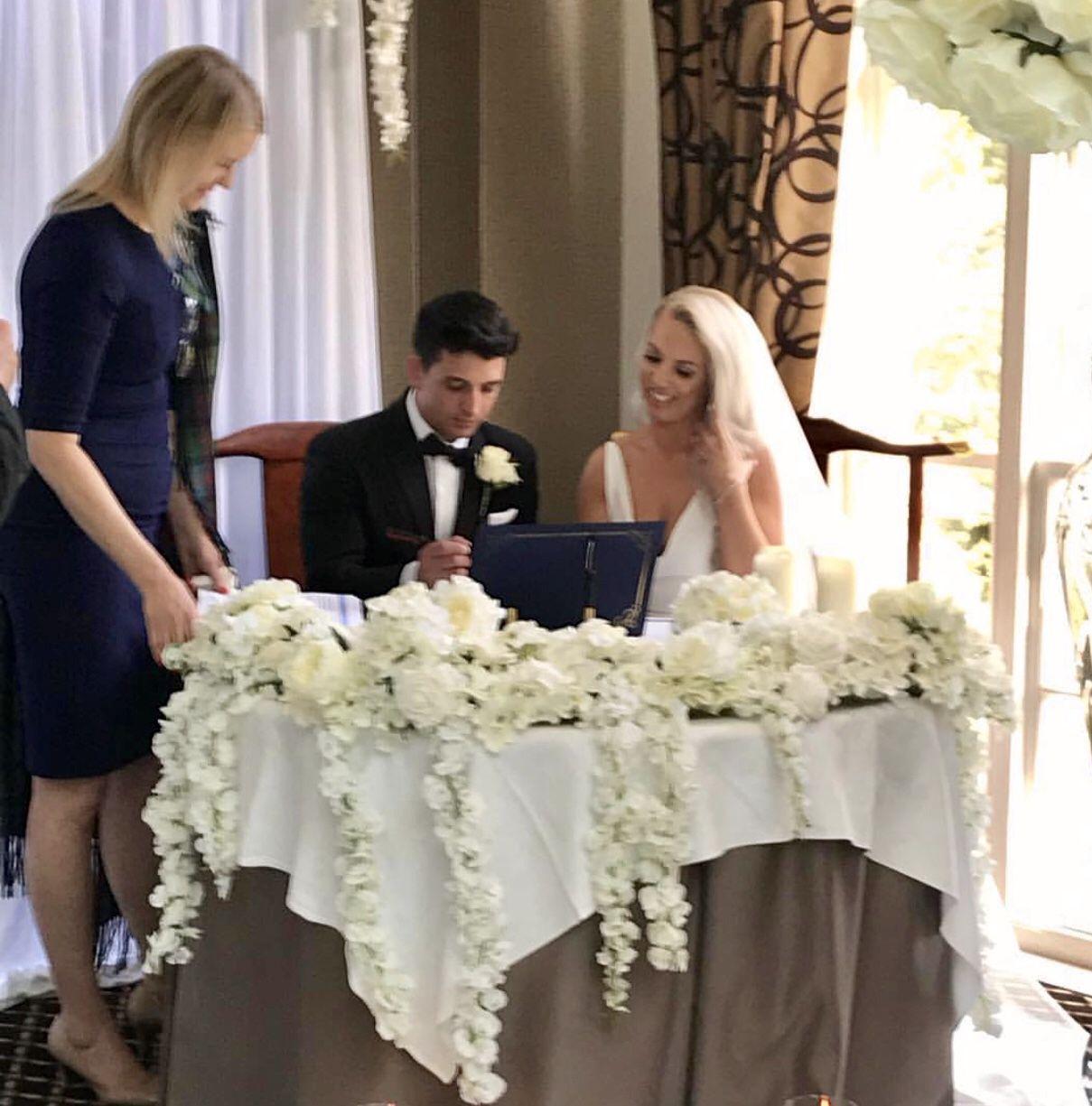 Pin de Aye Rocha en weddings