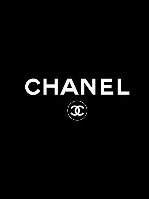 Chanel Chanel Black White Black Blackandwhite Cute Girl Girly Girlythings Feminine Expectation Chanel Wallpapers Chanel Logo Chanel Fashion Chanel wallpaper black and white