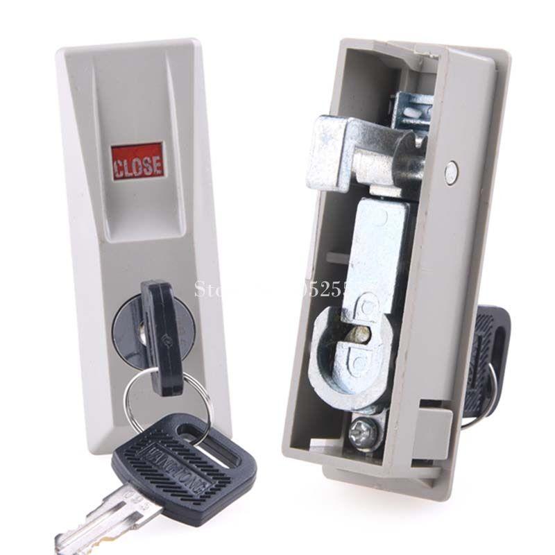 Us 42 98 48 Off Move The Door Of Modern Style File Cabinet Lock Sliding Door Lock Furnoture Cabinet Locks With 2 Keys K46 Door Lock The Door Locklock Door L Sliding Doors Cabinet