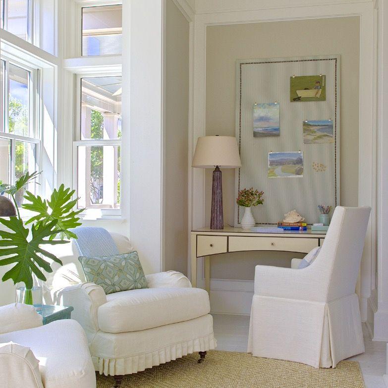 Design: Urban Grace Interiors. Lee Industries Chairs