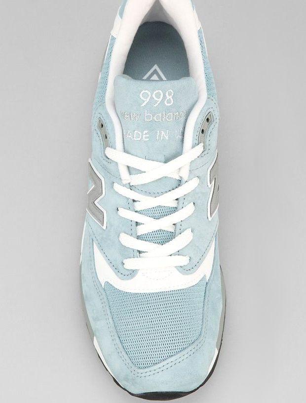 new balance bleu pastel