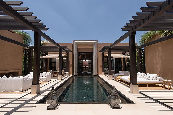 Mandarin Oriental Hotel Marrakech Morocco Google Da Ara
