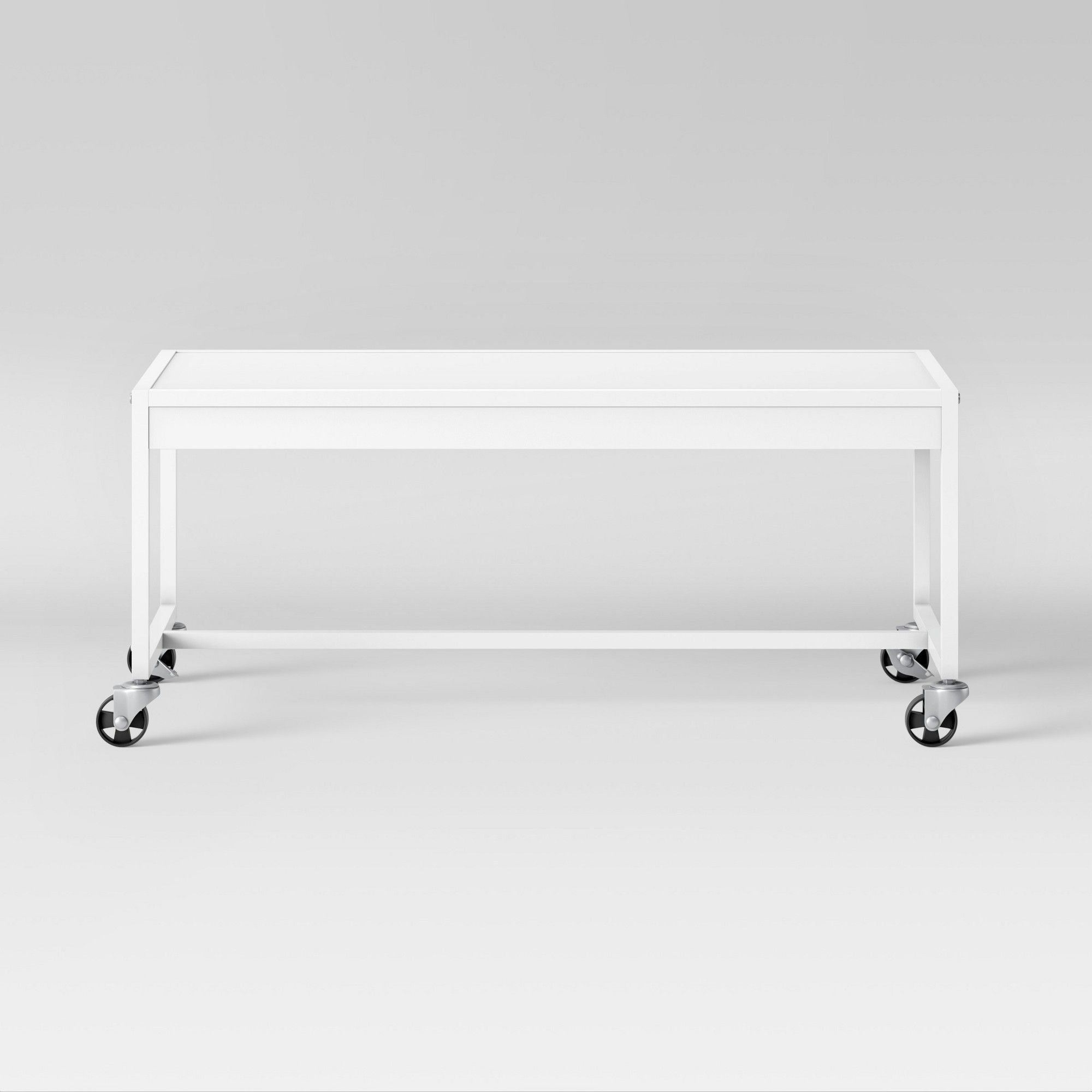 Metal Coffee Table White  Room Essentials