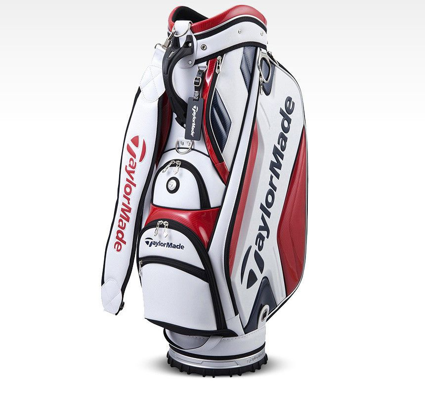 7fd9a75b2da3 TaylorMade G-7 Series MID Size Sports Caddie Golf Bag Club Bag Backpack  U23371  TaylorMade  Modern