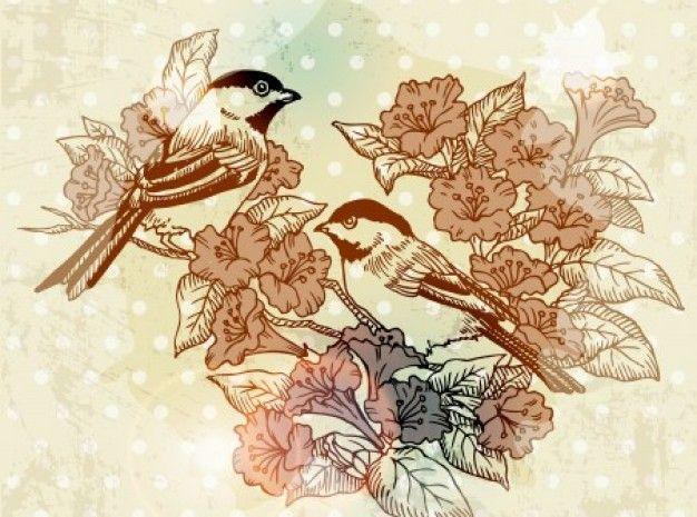 vogels in de herfst - Google zoeken