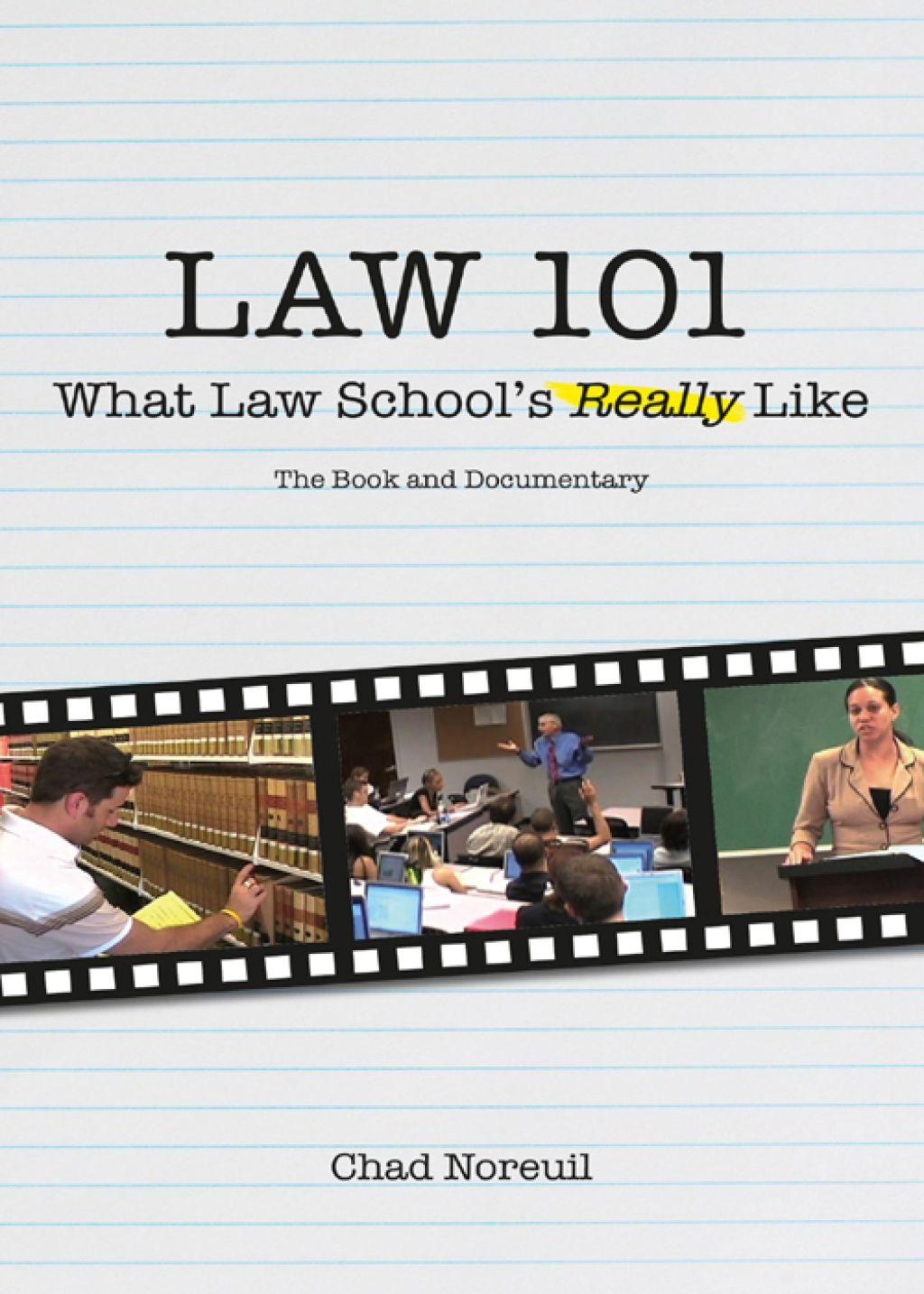 Law 101 What Law School S Really Like Ebook In
