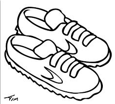 resultado de imagem para sapato desenho para colorir imagens