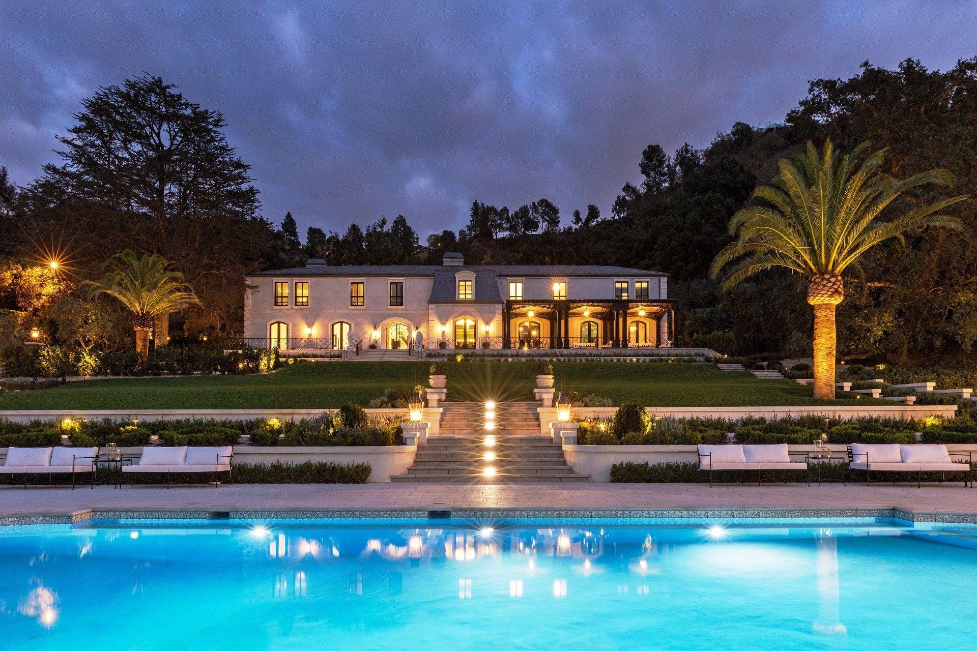Hilton & Hyland Beverly Hills Real Estate Hilton