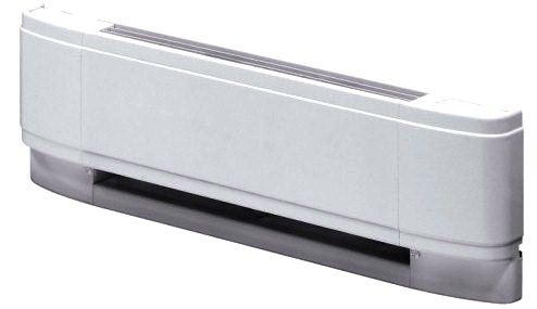 Dimplex Lcm2505w11 Linear Convector Baseboard Heater 120 Volt 500 Watt 25 Length White 10 Year Warranty Baseboards Electric Baseboard Heaters