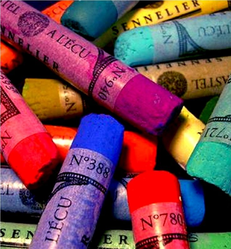 Pastels Being An Artist Pinterest Pastels Fashion Sketchbook