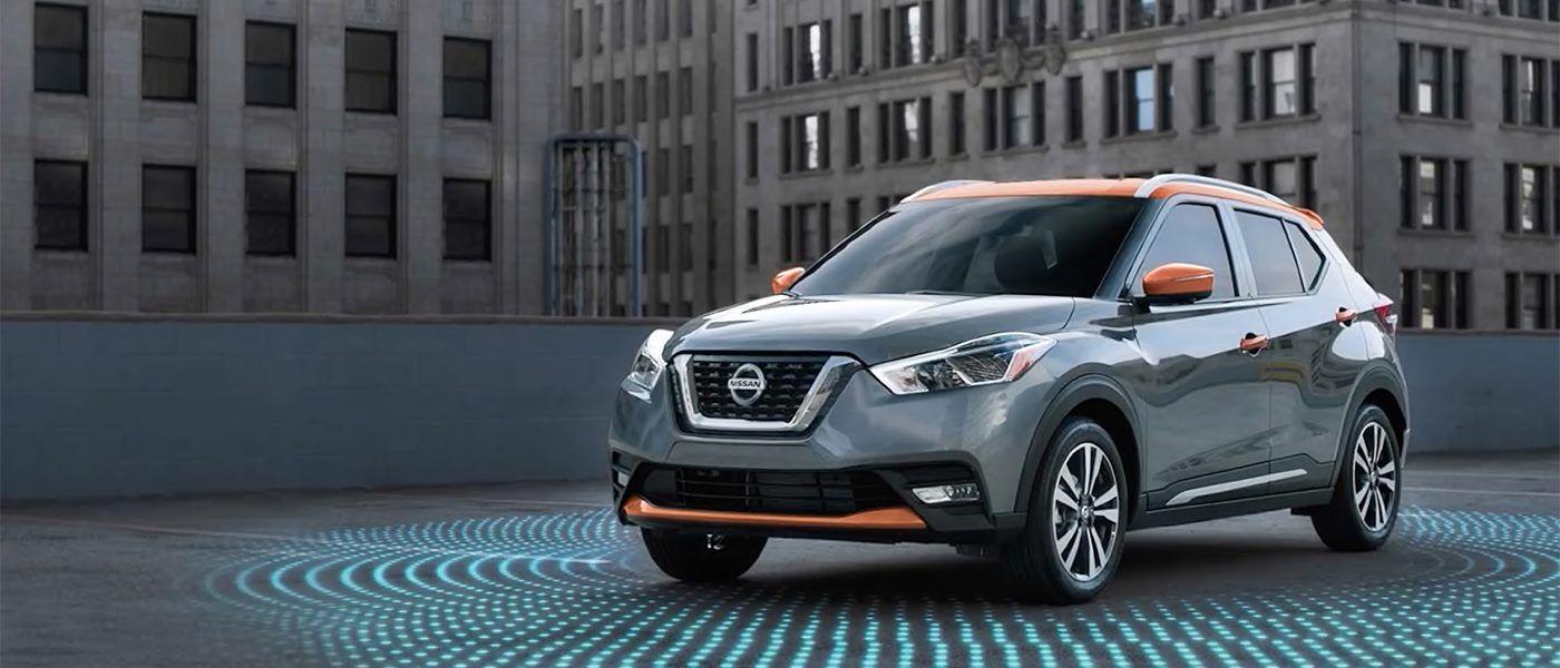 2019 Nissan Kicks Nissan New Nissan Nissan Cars