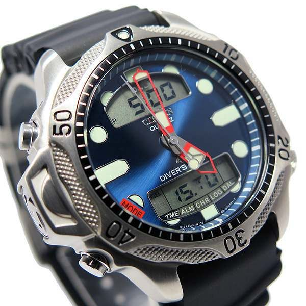 Best Quality Watches Citizen Promaster Divers Jp1011 07l 169 99 Http