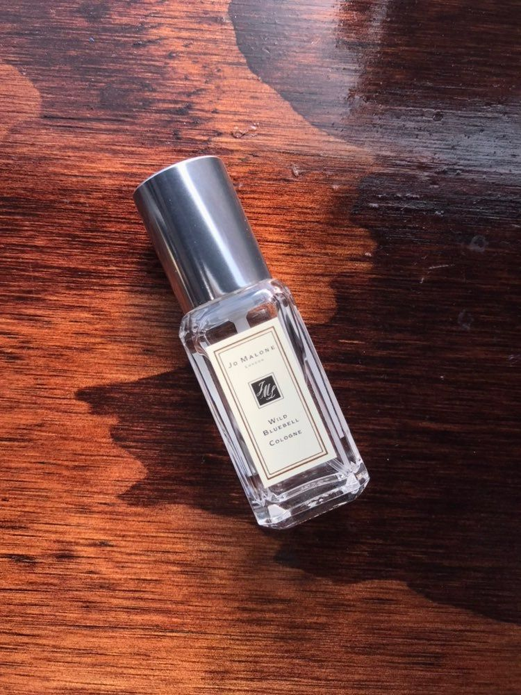 Brand New Never Used Jo Malone Perfume Wild Blue Bell Perfume Jo Malone Fragrance