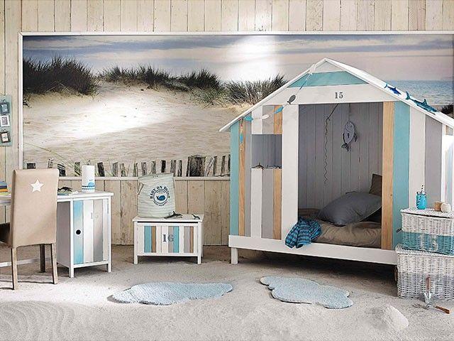 Chambre Enfant Ocean Avec Images Tipis Chambre Enfant Lit