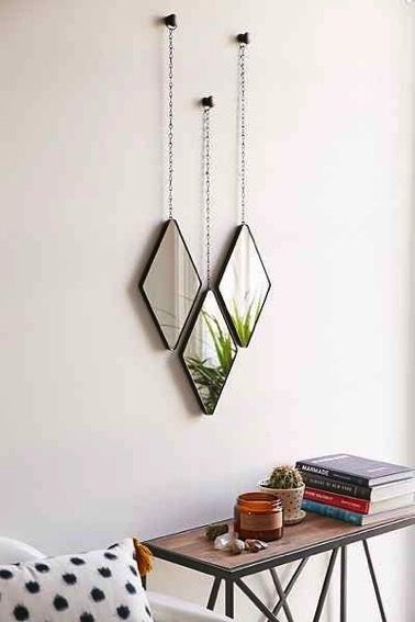 Des Miroirs Originaux Pour Une Deco Tendance Deco