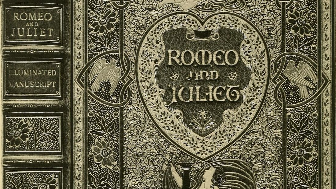 12 Facts About William Shakespeare S Romeo And Juliet With Images