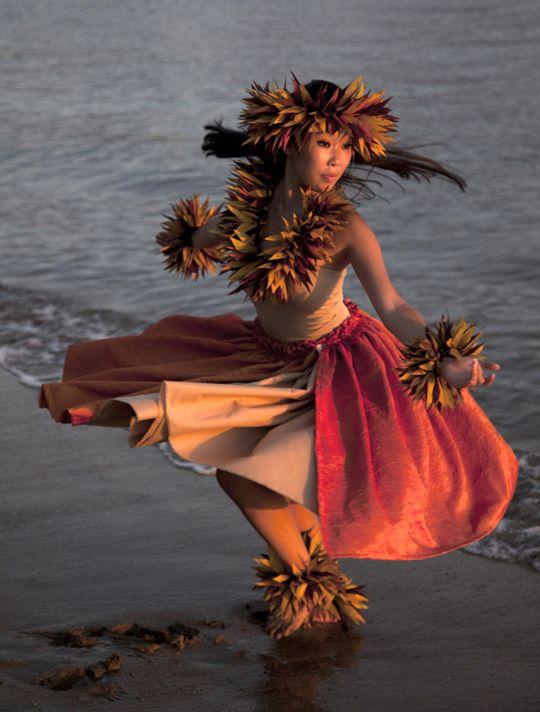Hula Dance Polynesian Dance Hawaiian Dancers Hula Dance