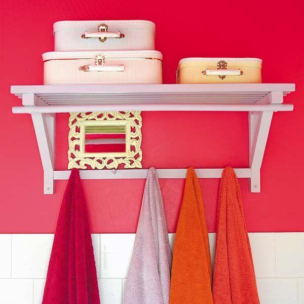 Ideas para poner orden en el baño